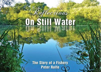 Reflections On Still Water cover