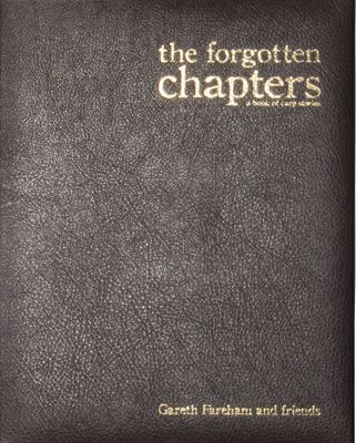 The Forgotten Chapters - Leather Bound