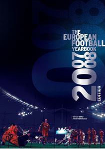 Picture of The European Football Yearbook 2007/2008