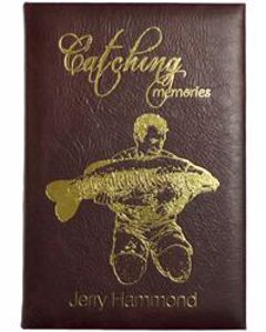 Picture of Catching Memories - Limited Leather Edition