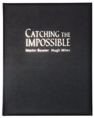 Picture of Catching the Impossible - Limited Leather Edition
