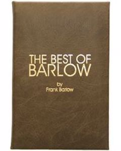 Picture of The Best of Barlow - Limited Leather Edition