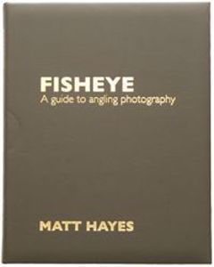 Picture of Fisheye: A guide to angling photography - Limited Leather Edition