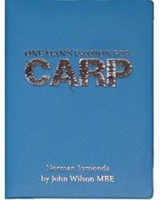 Picture of One Man's Passion For Carp - Limited Leather Edition