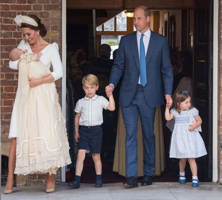 Picture for category William and Catherine