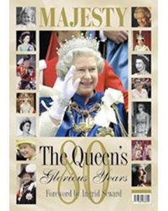 Picture of The Queen's 80 Glorious Years