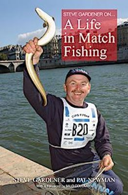 Picture of A Life in Match Fishing