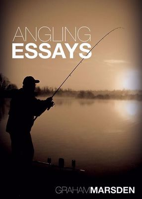 Angling Essays cover