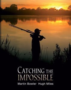 Catching The Impossible cover