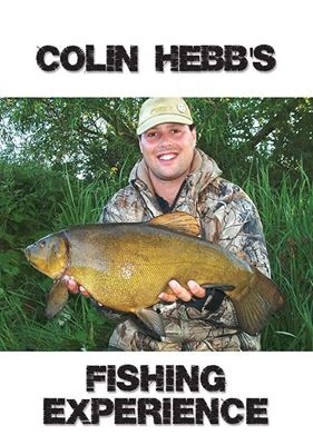 Colin Hebb's Fishing Experience cover