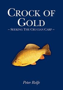 Croc of Gold cover