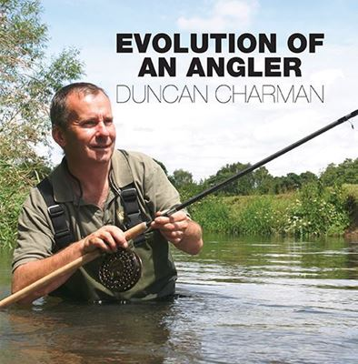 Evolution Of An Angler cover
