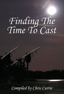 Finding The Time To Cast cover