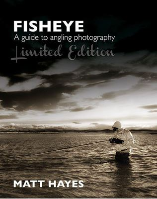 Fisheye - Limited Edition cover