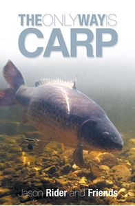 The Only Way Is Carp cover