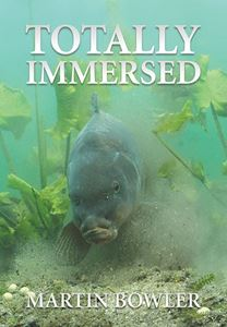 Totally Immersed cover