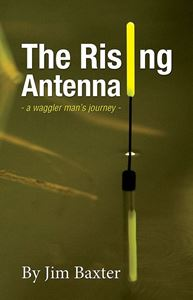 The Rising Antenna cover
