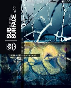 Subsurface Volume 2 cover