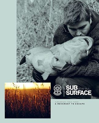 Subsurface Volume 3 cover