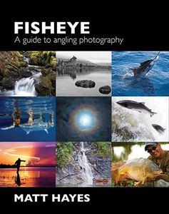 Fisheye cover