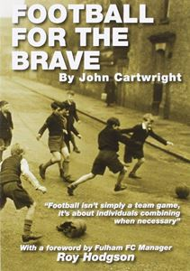 Football for the Brave cover