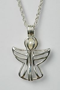 Picture of Angel  Necklace