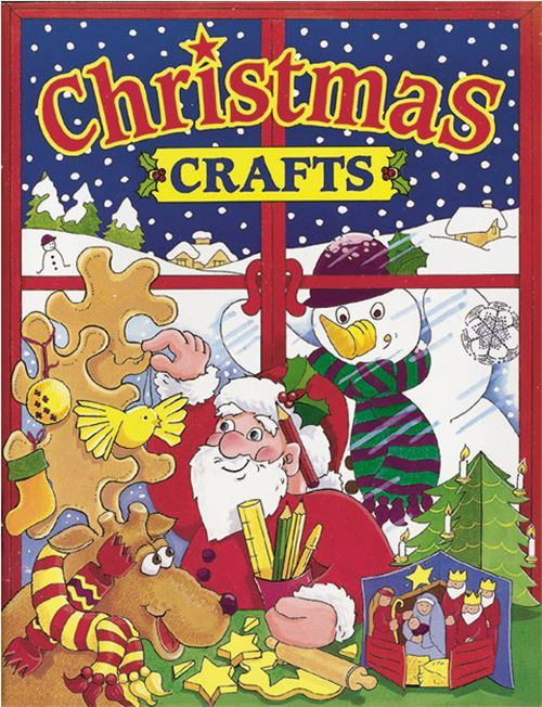 Christmas Crafts Christmas Ideas Book Set Royal Books