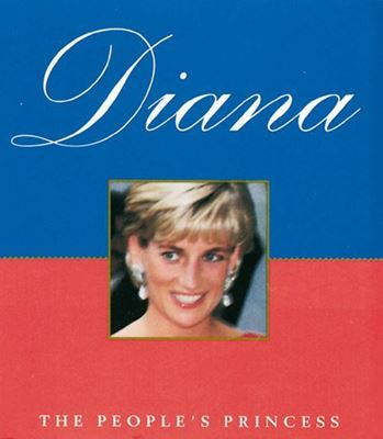 Diana, The People's Princess cover