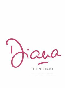 Diana, The Portrait cover