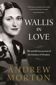 Wallis in Love cover
