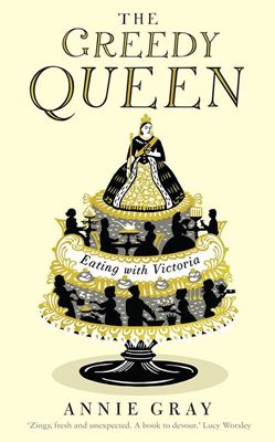 The Greedy Queen cover