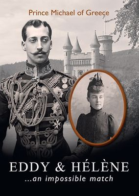 Eddy & Helene by Prince Michael of Greece cover