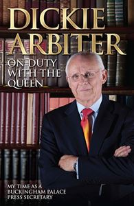 On Duty With the Queen cover