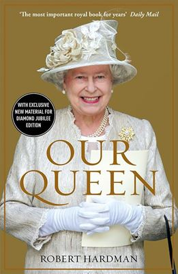 Our Queen cover