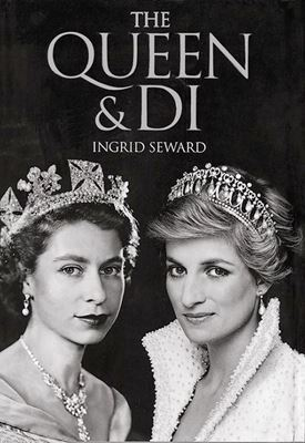 The Queen and Di cover