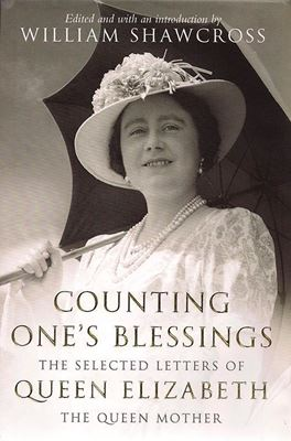 Counting One's Blessings cover