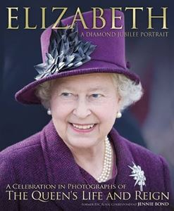 Elizabeth A Diamond Jubilee Portrait cover