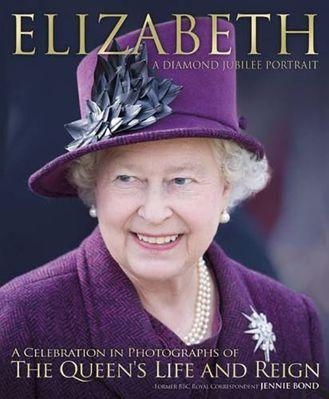 Elizabeth A Diamond Jubilee Portrait cover