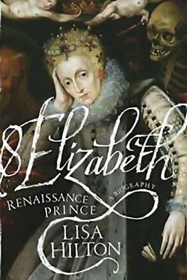 Elizabeth Renaissance Prince cover