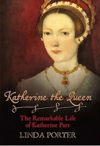 Katherine the Queen cover