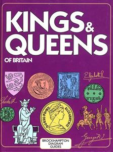 Kings and Queens of Britain cover