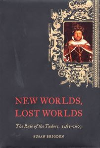 New Worlds, Lost Worlds cover