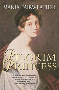 Pilgrim Princess cover