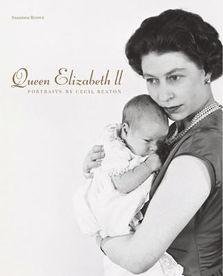 Queen Elizabeth II: Portraits by Cecil Beaton cover