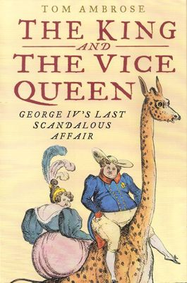 The King and Vice Queen cover