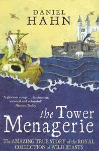 The Tower Menagerie cover