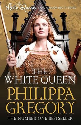 The White Queen - The White Queen cover