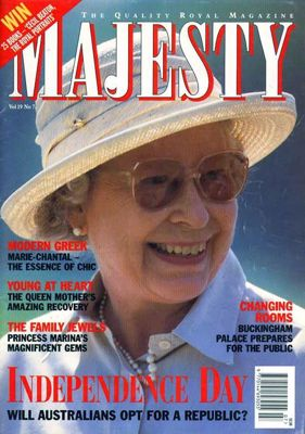 July 1998 cover