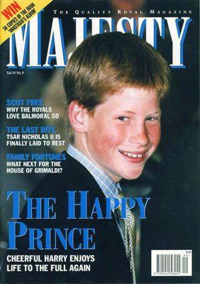September 1998 cover