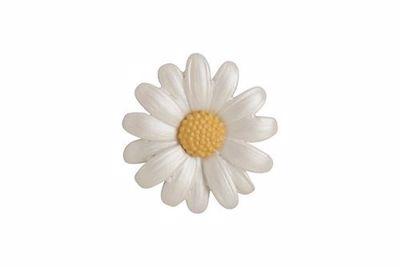 Picture of Daisy Medium Brooch 3cm diameter